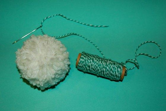 snowball yarn