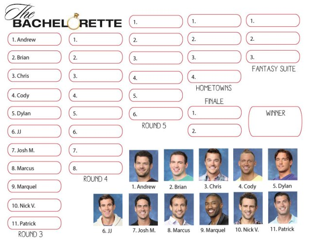 The-bachelorette-bracket
